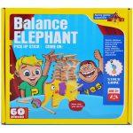 De ce să cumperi jucării de construit pentru cel mic cu un cod reducere elefant